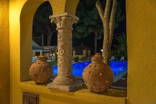Hotel Villa Rita, Via Nettuno 9,