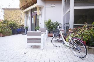 Hotel Roma Salsomaggiore, Via Mascagni, 10,