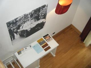 Hotel Fiera Di Brescia, Via Orzinuovi 135/139,135/139