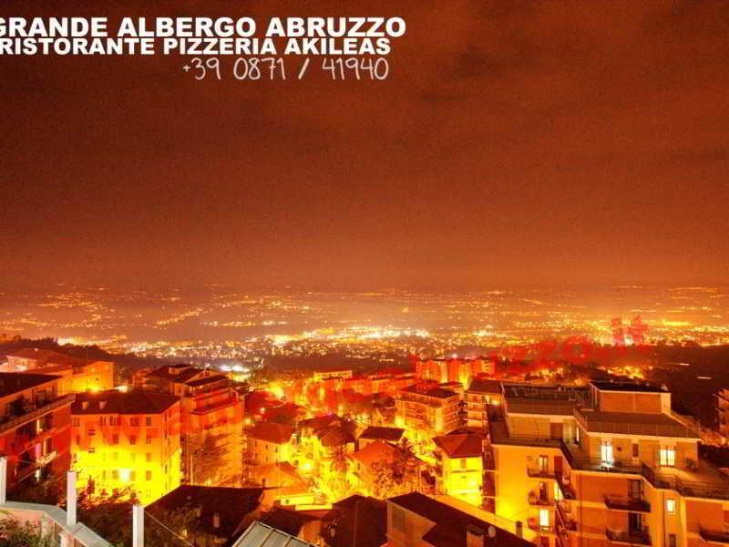 Grande Albergo Abruzzo