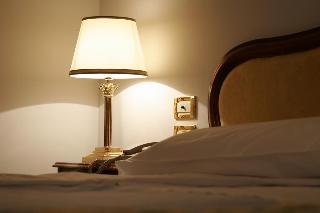 Grand Hotel Trieste…, Via P. D'abano 1,