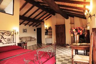 Antico Borgo Di Tabiano…, Via Tabiano Castello, 4,