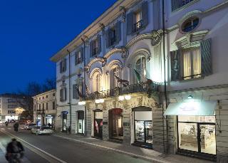 Hotel Vittoria, Corso Giuseppe Garibaldi,23