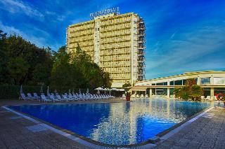 Hotel Terme Internazionale, Via Mazzini,5