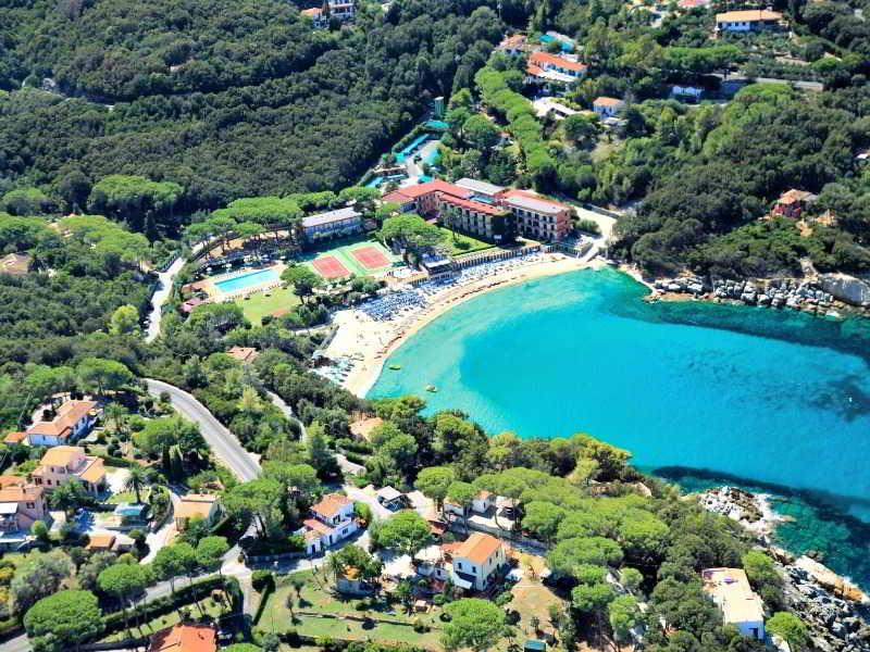 Hotel Desiree, Loc  Spartaia,