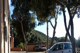 Hotel La Vedetta, Via Della Lecceta,5