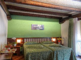Hotel Ristorante El…, Via Antonio Rossi,16
