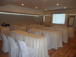 The Tides Hotel Boracay - Konferenz