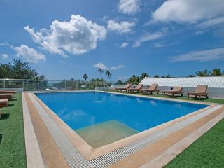 The Tides Hotel Boracay - Pool