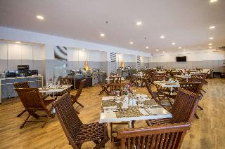 The Tides Hotel Boracay - Restaurant