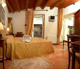 Albergo Orologio, Via Cesare Beccaria 17,