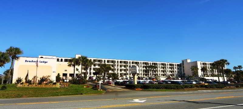 Beacher`s Lodge Oceanfront Suites