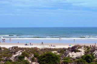 Beacher's Lodge Oceanfront…, 6970 A1a South,