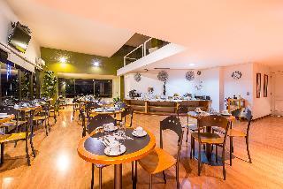 Rent a Home Lyon - Restaurant