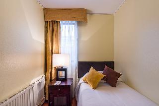 Rent a Home Lyon - Zimmer