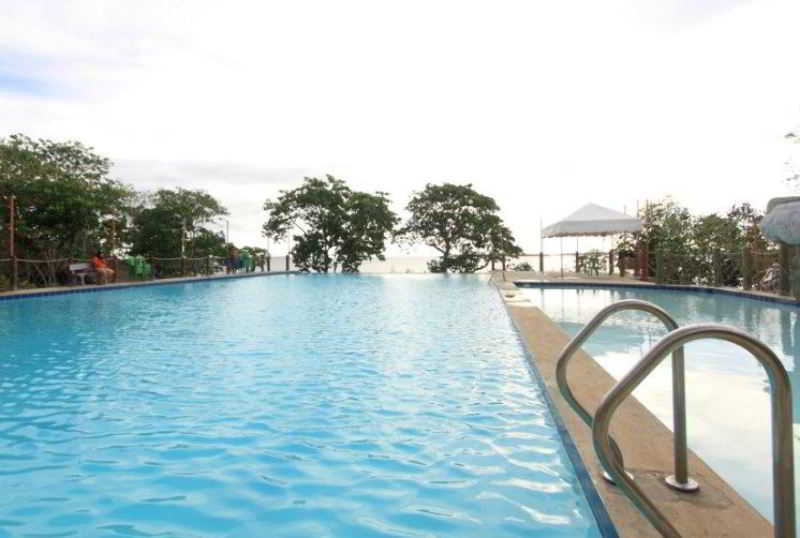 Bantayan Island Nature Park & Resort - Pool