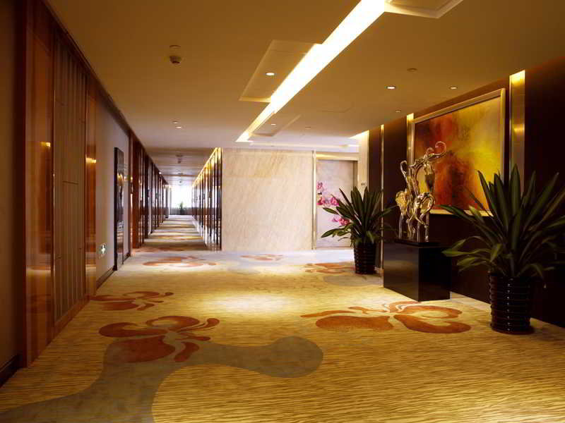Sentosa Hotel Feicui…, Jinji Road,nanshan District,1