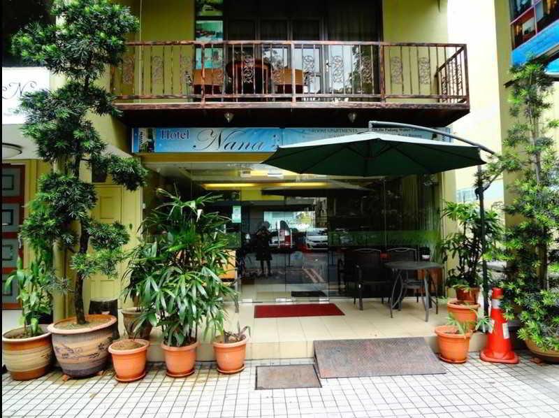 Nana's Inn Bukit Bintang - Generell
