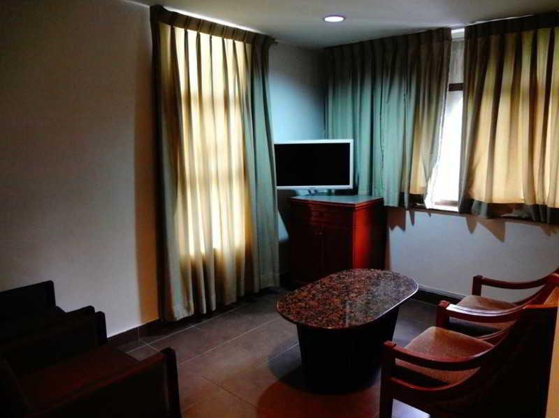 Nana's Inn Bukit Bintang - Zimmer