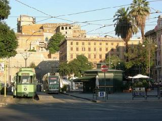 Romantic Vatican Rome