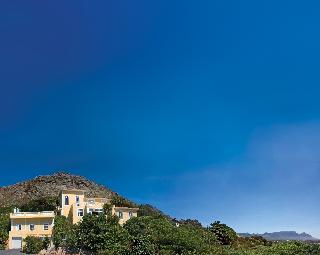 Colona Castle - Generell