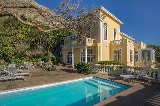 Colona Castle - Pool