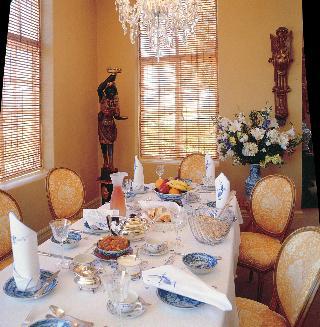 Colona Castle - Restaurant