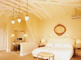 Colona Castle - Zimmer