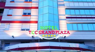 TCC Grand Plaza hotel, Bul. 8mi Septemvri 2/2,