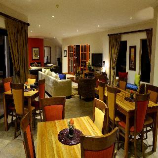 Bezweni Lodge - Restaurant
