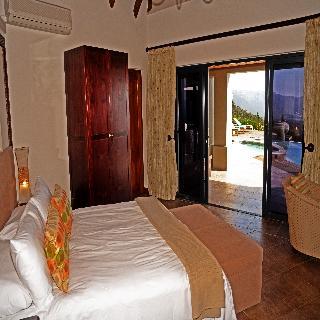 Bezweni Lodge - Zimmer