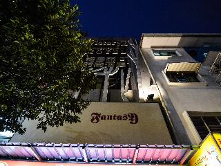 Victory 2 Boutique Hotel - Generell