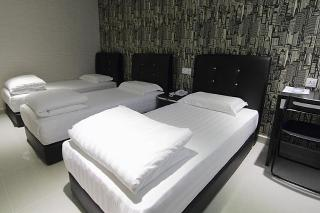 Victory 2 Boutique Hotel - Zimmer