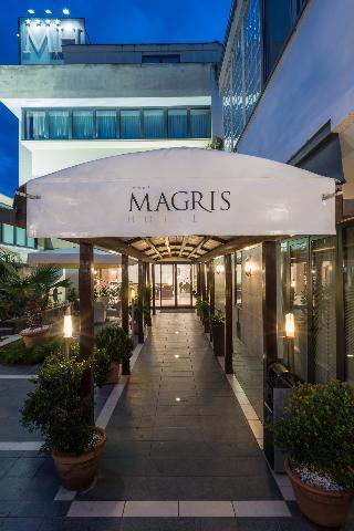 City Break Magris Hotel