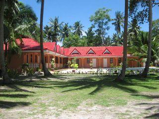 Muro Ami Beach Resort - Generell