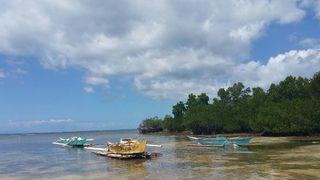 Muro Ami Beach Resort - Strand