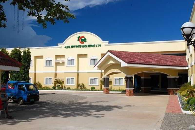 Alona Kew White Beach Resort - Generell