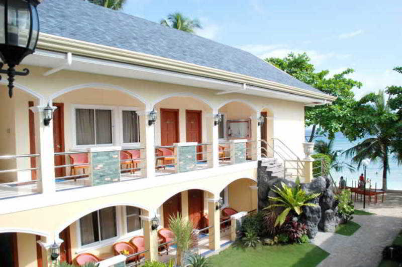 Alona Kew White Beach…, Alona Beach, Tawala Panglao,