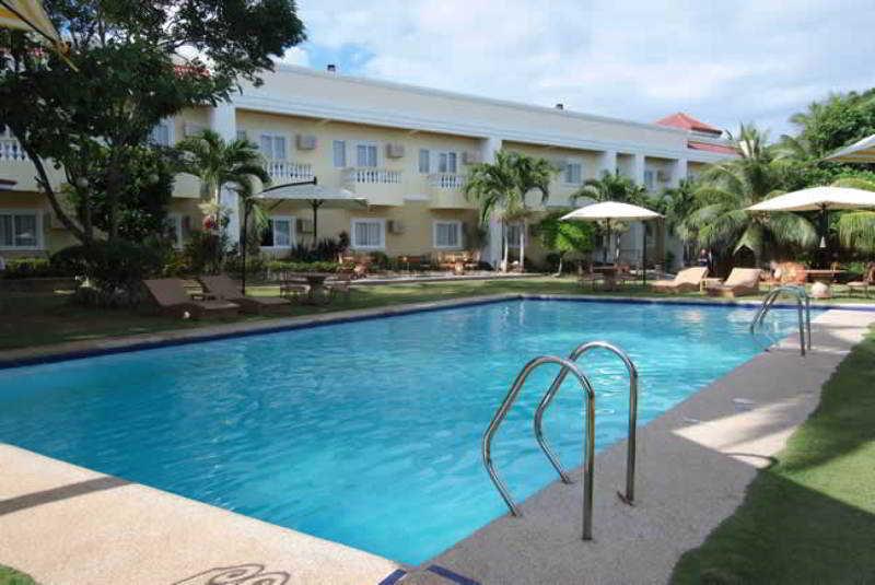 Alona Kew White Beach Resort - Pool