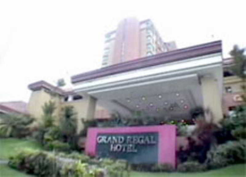 Grand Regal Hotel Davao - Generell