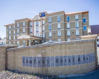 Comfort Hotel Bayer's…, 88 Chain Lake Drive,