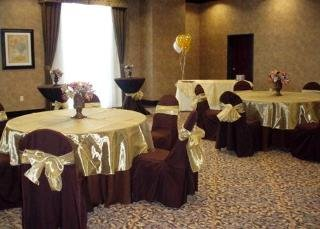 Comfort Suites At Frisco Square/Pizza Hut Park