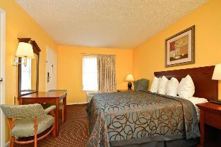 Econo Lodge Inn & Suites…, 3902 N. Highway 35,