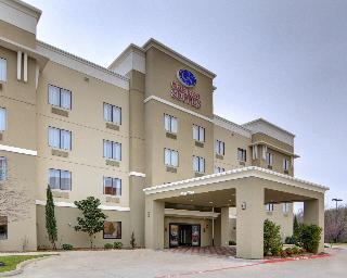 Comfort Suites Near…, 643 Ne Loop 820,