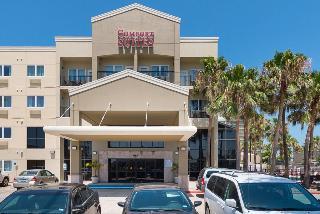 Comfort Suites, 912 Padre Boulevard,912