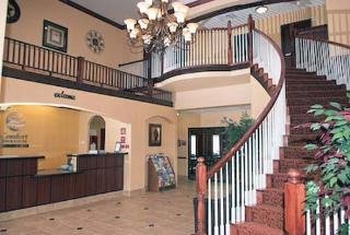 Comfort Inn & Suites Texas City