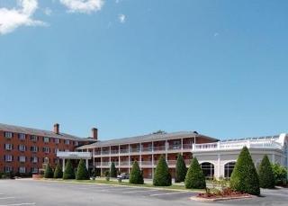 Comfort Inn Historic Area