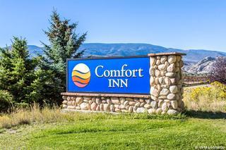 Comfort Inn Vail Valley, 0285 Market Street,