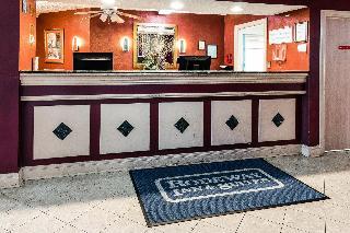 Rodeway Inn & Suites…, 3033 Hilton Dr.,