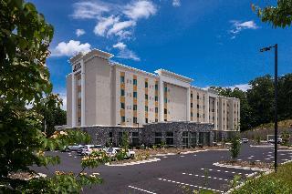 Hampton Inn & Suites…, Hendersonville Rd.,117